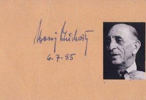 Harry Buckwitz