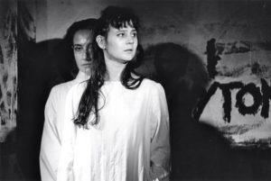 """1996 """"Des Meeres und der Liebe Wellen"""" von Franz Grillparzer mit Marietta Bürger"""