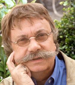 Klaus Mehrländer